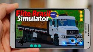 getlinkyoutube.com-Atualização Elite Brasil Simulator Conferindo as Novidades
