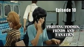 getlinkyoutube.com-Fighting Femmes, Fiends and Fanatics Ep.10