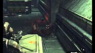 getlinkyoutube.com-Deep Black gameplay (HD 1080p)