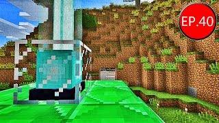 getlinkyoutube.com-TAEEXZENFIRE Minecraft (1.8.8) - Episode 40 - วิธีสร้าง Full Beacon , How To Create A Full Beacon