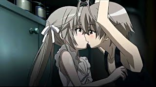 getlinkyoutube.com-Top 10 Sexual Eroge Anime Adaptation