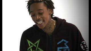 Wiz Khalifa - Bout Me f. Problem & IamSu! (Making Of)