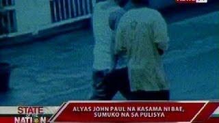 SONA: Pamamaril sa Kawit, Cavite: 7 patay at 11 sugatan