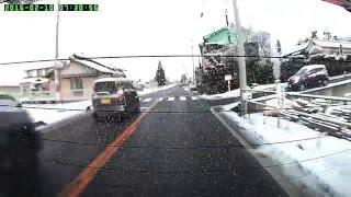 キチガイが涌いて出て来た!! 安曇野市 JA七貴  明科