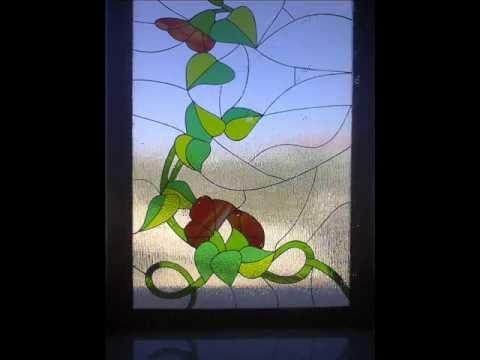 Naxcivan vitraj