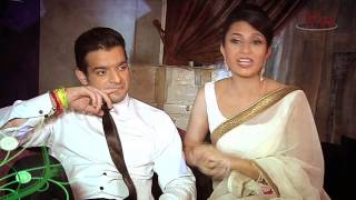 Divyanka and Karan aka Raman and Ishita Celebrate Friendship Day with Tellybytes