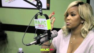 LeToya Luckett On Beyonce's Formation Performance