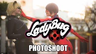 getlinkyoutube.com-Miraculous Ladybug Photoshoot - Slideshow