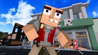 getlinkyoutube.com-Tokyo Soul - ASSASINATION! #14 (Minecraft Roleplay)