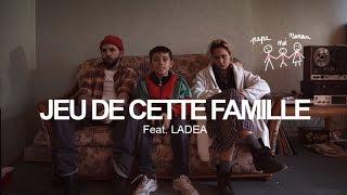 Brav - Jeu de cette famille (ft. Ladea)