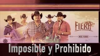 getlinkyoutube.com-LA FIERA DE OJINAGA Imposible y Prohibido Lyrics