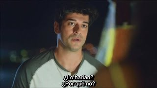 getlinkyoutube.com-Kara Sevda | Amor Eterno Trailer 2 subtitulado al Español