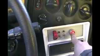 getlinkyoutube.com-#890 cold start and fast drive of 92 talon [Davidsfarm]