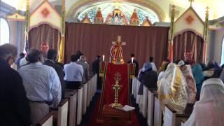 Malankara Orthodox Qurbana Songs - SRUTHI