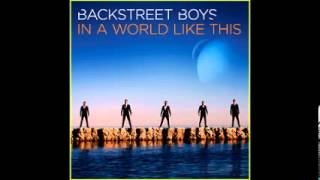 Backstreet Boys Make Believe 2013