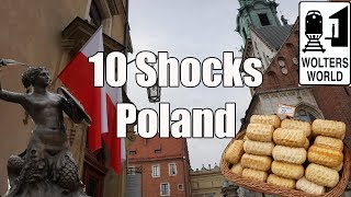 Visit Poland - 10 Things That Will SHOCK You About Poland width=