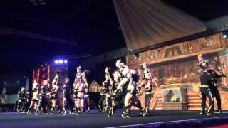 getlinkyoutube.com-Top Gun Large coed at Queen of the Nile