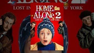 getlinkyoutube.com-Home Alone 2: Lost in New York