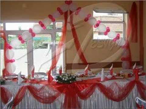 Kara Design -Amenajari evenimente festive