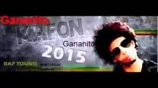 getlinkyoutube.com-♠AHMED KAFON♠ 2015 ''Gananito'' ♣ Rap Tounsi ♣