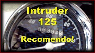 getlinkyoutube.com-Problemas na Suzuki Intruder 125 - Mas recomendo! Após 6 mil km pequenos problemas e muitas alegrias