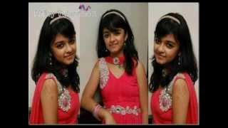 getlinkyoutube.com-Paa Child actress Taruni Sachdev died in Nepal Plane Crash