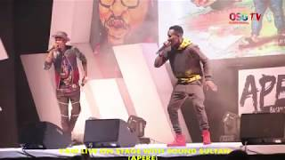 What you missed at the Yaw Live on Stage with Sound Sultan (Apere)
