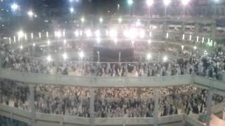Kaba Ka mazar Allah Ho akbar