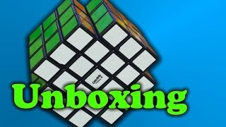 getlinkyoutube.com-Calvin's Puzzle 3x3x5 X-Shaped Cuboid Unboxing