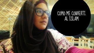 getlinkyoutube.com-Una Latina se Convierte al islam   ¿Como me converti al islam?
