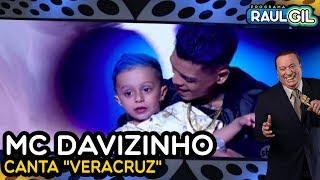 MC DAVIZINHO - Veracruz