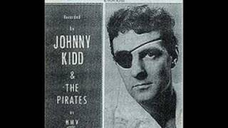 getlinkyoutube.com-Johnny Kidd and the Pirates - Please Don`t Touch ( 1959 )