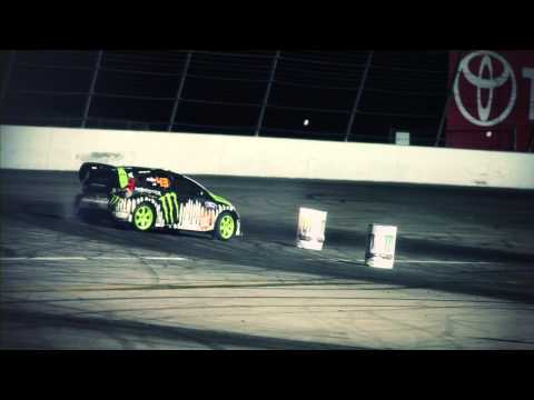DC SHOES KEN BLOCK'S 2010 HIGHLIGHT CLIP: WIN OR FAIL?