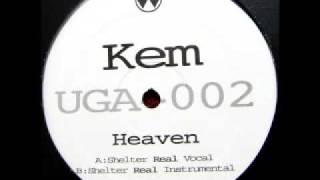 """getlinkyoutube.com-Kem """"Heaven"""" (Scott Wozniak & Timmy Regisford Shelter Mix)"""