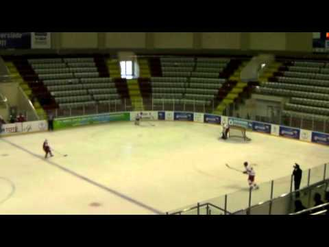 Turkey Power Play Goal PR-Korea bad defensive read rush IIHF WC 2012.mp4