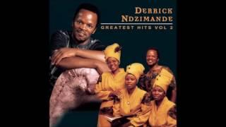 Derrick Ndzimande  - Everlasting joy