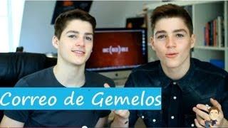 getlinkyoutube.com-CORREO DE GEMELOS   La Vida De Jack