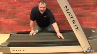getlinkyoutube.com-How To Lubricate A Treadmill Deck Using Liquid Lube