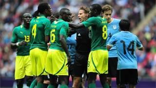 Senegal 2-0 Uruguay