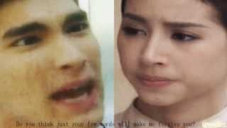 getlinkyoutube.com-[FanMv] Mint Chalida and Nadech Kugimiya : Ubatheehet