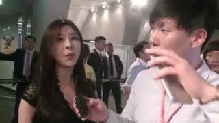 getlinkyoutube.com-[2] VJ현수 제3회 부산 국제코미디페스티벌 개막식 - KoonTV