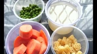 getlinkyoutube.com-Baby Bar @ Laptop Si Unyil, Trans7 4 December 2013  Topic: mengolah makanan sehat untuk bayi