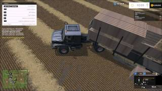 getlinkyoutube.com-farming simulator 15 mods shocase sawmill