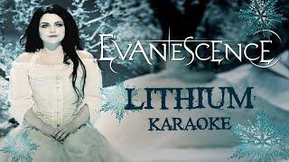 getlinkyoutube.com-Evanescence - Lithium (Instrumental karaoke)