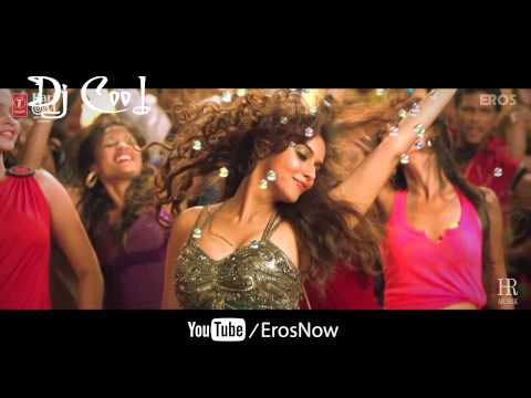 Hookah Bar(Khiladi 786)Remix By Dj CooL