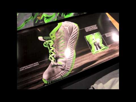 GROUND BREAKERS - NIKE : Phil Knight by Arnaud MYKICKS for UPSIDE Television