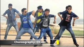 getlinkyoutube.com-O Riya Verson 2 Bangla Video Song 2016 By Chyon  u0026 Sinthiya HD 720p   YouTube