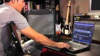 Fender® Mustang™ Amp