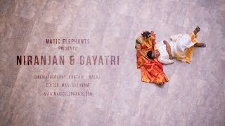 getlinkyoutube.com-Gayathri Weds Niranjan