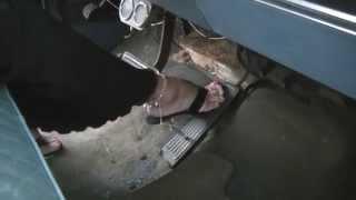 getlinkyoutube.com-PEDAL PUMPING   CINDY FLOODED DODGE....